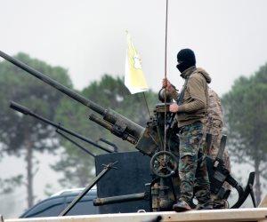 قوات سوريا الديمقراطية تستأنف المعركة ضد داعش في سوريا