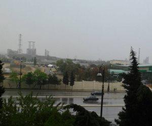 الأرصاد تحذر.. شبورة وأمطار وانخفاض في درجات الحرارة اليوم الأحد