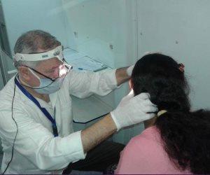 خلال شهر فقط.. إجراء 8 آلاف عملية وتقديم الخدمة الطبية لـ 526 ألف مواطن بالقاهرة