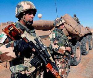 """إرهابي يسلم نفسه للسلطات الجزائرية وبحوزته """" أر بى جى"""" و4 قذائف صاروخية"""