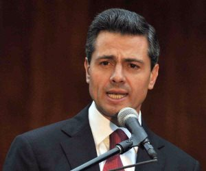 بعد الزلزال الذي بلغ بلغت 7.1 درجة.. رئيس المكسيك يعلن الطوارىء