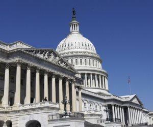 مجلس النواب الأمريكى يوافق على زيادة الإنفاق العسكرى