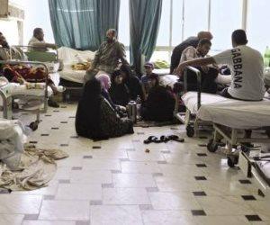 تسمم 30 شخصا أثناء تناولهم وجبة في فرح بأسوان