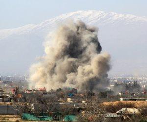 وزارة الدفاع الروسية تعلن وقف إطلاق النار في حمص بعد اتفاق مع الفصائل المعارضة في سوريا