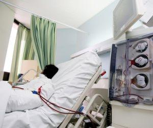 «الصحة»: الدولة تتحمل فارق سعر جلسة الغسيل الكلوي للمرضى
