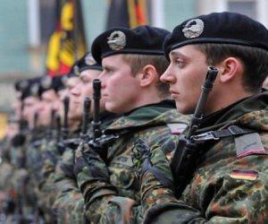 ألمانيا تحذر الولايات المتحدة من المضي قدما بالعقوبات الجديدة ضد روسيا