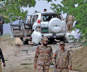 إطلاق الرصاص على عمال قرب مشاريع صينية في باكستان