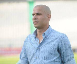 وائل جمعة بعد الخسارة أمام كمبالا: الأهلي أخطأ بإعارة بعض اللاعبين