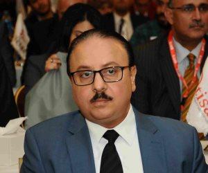 تفاصيل زيارة وزير الاتصالات إلى المنطقة التكنولوجية في برج العرب