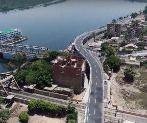 «فجر جديد لصعيد مصر».. القوات المسلحة تعرض فيلما لمشروعات الصعيد (فيديو)