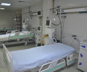 رفع درجة الاستعداد القصوى بمستشفيات الدقهلية لاستقبال العيد