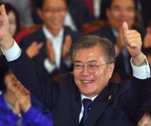 تقارب بين كوريا الجنوبية والولايات المتحدة يهدد بقاء «كيم جونج أون» (فيديو وصور)