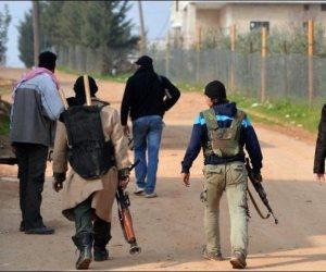 اتفاق على خروج مسلحي المعارضة من حي القابون الدمشقي