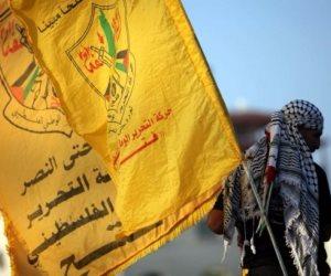 حركة فتح تدعو للإضراب الشامل وتصعيد المواجهات مع الاحتلال الإسرائيلي