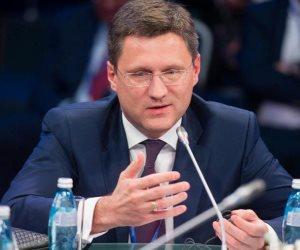 روسيا ستسلم الصين أولى دفعات الغاز عبر سيبيريا في نهاية 2019
