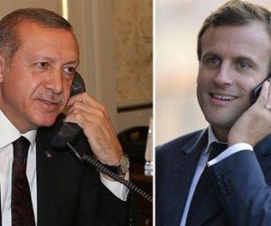 """ملامح أزمة جديدة بين أنقرة وباريس.. هل يعطل """"ماكرون"""" انضمام تركيا للاتحاد الأوروبي؟"""