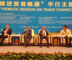 طارق قابيل:  العلاقات الاقتصادية تصل إلى مستوى الشراكة الإستراتيجية