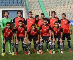 رسميا تأهل الفراعنة المحليين لـكأس الأمم الأفريقية بالمغرب