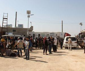 قوات النظام السوري تبسط سيطرتها على حمص بالكامل