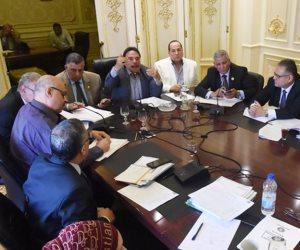 لجنة القوى العاملة بمجلس النواب تبدأ الحوار المجتمعى حول قانون العمل.. اليوم