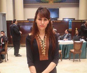 النائبة دينا عبدالعزيز تطالب وزير البيئة بتدوير القمامة