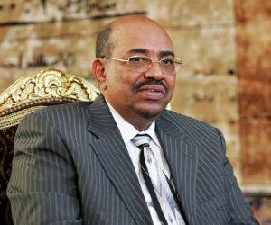 البشير: ندعم كافة جهود تحقيق السلام المستدام فى ليبيا