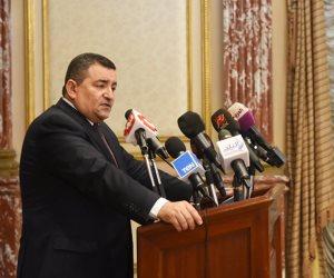 السفير الأمريكي: واشنطن تصدر بيانات تحذيرية لمواطنيها في 30 دولة وليست مصر فقط