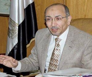 رئيس جامعة القاهرة الجديد يتحدث لــ«صوت الأمة».. ويشكر الرئيس السيسي