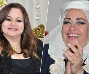 """الأختين """"هالة ونجلاء البركى"""" استفادو من هوايتهم بعمل هدايا رمضان"""