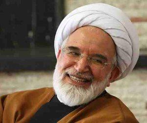 «مهدي كروبي»المعارض الإيراني يتحدي النظام ..مضربا عن الطعام