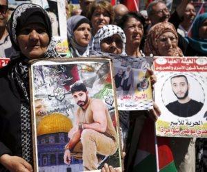 لجنة الفلسطينيين المضربين: الأيام القادمة ستشهد مواجهة مع الاحتلال بسبب الأسرى