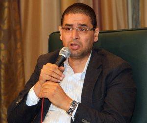 حطوا حدود لـ«الخلع».. مستشار وزير الأوقاف يلقي الكرة في ملعب البرلمان لإنقاذ الأسر