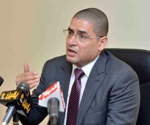 أبو حامد: قانون الجمعيات الأهلية سيعيد تشكيل المجتمع المدني