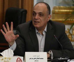 عضو بإسكان البرلمان يطالب الحكومة بحل مشاكل آلاف المواطنين في إبني بيتك