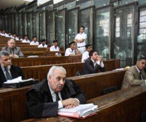 اليوم.. محاكمة 16 متهمًا في أحداث ستاد الدفاع الجوي