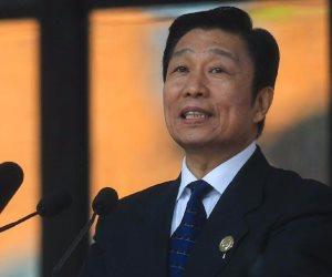الصيني تدعو إلى تسريع مفاوضات اتفاقية التجارة الحرة مع مجلس التعاون الخليجي