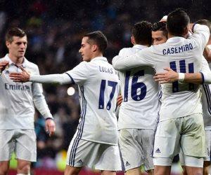 غيابات بالجملة في قائمة ريال مدريد لمواجهة آلافيس بالدوري الإسباني