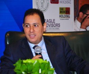 الرقابة المالية : سحر نصر وافقت على استمرار مجلس إدارة صندوق حماية المستثمر