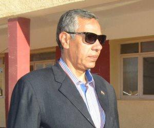 رئيس مدينة أبورديس بجنوب سيناء يجتمع بممثلي الجمعيات الأهلية لحثهم على خدمة المواطنين