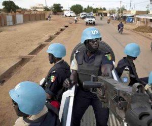اختطاف 4 من موظفي اللجنة الدولية للصليب الأحمر في مالي