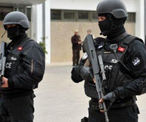 تفكيك خلية تكفيرية فى تونس يشتبه فى محاولة عناصرها قلب نظام الحكم