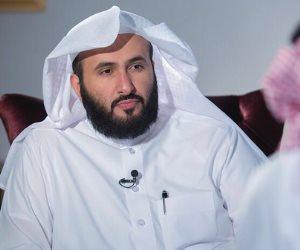 وزير العدل السعودي يصل القاهرة