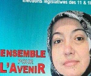 مرشحة محجبة في فرنسا تثير الجدل قبل الانتخابات التشريعية