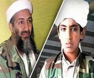 حمزة بن لادن.. أمير القاعدة القادم على خطى أبيه