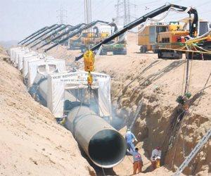 البنك الدولي يُشيد ببرنامج خدمات الصرف الصحى بالمناطق الريفية