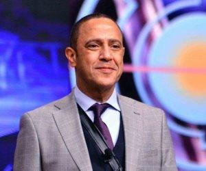 أشرف عبد الباقي: لدي شوق للسينما وضعف النصوص سبب ابتعادي عنها
