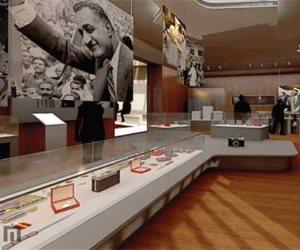 اليوم.. متحف جمال عبد الناصر يحتفل بثورة يوليو