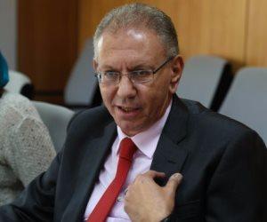 برلماني: انهيار العقارات يرجع لفوضى البناء غير المرخص بعد ثورة يناير