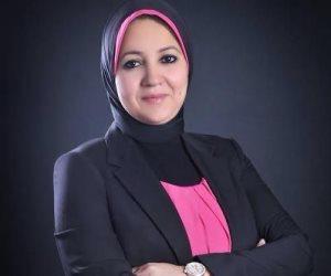 """نائبة الإسكندرية تحمل """"المصيلحى"""" مسئولية إلغاء 46 ألف بطاقة تموين"""