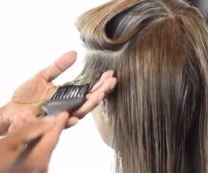لو صبغتي شعرك واللون مش عجبك.....إليك طرق للتخلص منه